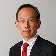 The 5th President Yasushi Kiyoki